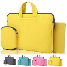 Neoprene laptop Sleeve case bags