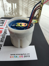 ES-G03 12V DC photocell light sensor switch