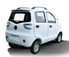 four-wheeler smart electric car
