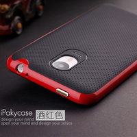 iPaky Armor Hybrid Mobile Phone Case Cover For Meizu MX4 Pro
