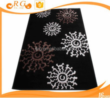high pile custom antislip exhibition fashion soft rug in rugs
