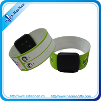 Cheap Gifts For Children Kids Id Bracelets As Giveaway