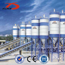 China Suppliers 180m3/h Construction Machinery Stationary Concrete Batching Plant Price