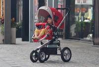 Детская коляска 3 In 1 Baby Stroller 100% ! 3 1 3 1 00001