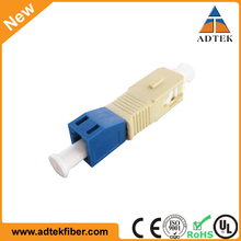Competitive Price Good Performance Fiber Optic SC LC Adapter
