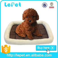 Top quality dog bed pads/floor cushions / floor bed