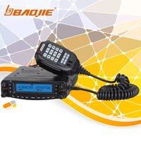 BAOJIE BJ-9900 FM AM Quad Band Mobile Radio Transceiver
