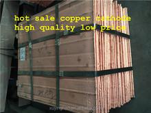supply the price for per ton copper cathode in china,price of copper cathode,copper cathode for sale