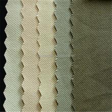 Poly Cotton Twill Fabric T/C 65/35 20*16 128* 60