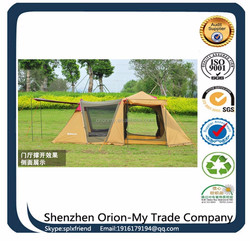 10 person camping tent 190t extra large camping tents