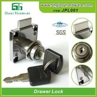 China High Quality Desk Drawer Lock