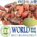 Hot vente gardenia extrait/e10-e100/communiquécapacité toxiques d'approvisionnement d'usine
