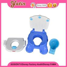 2015 Direct Factory! plastic toilet trainer