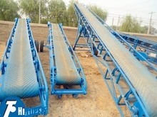 High speed conveyor belt quartz processing machines/Outstanding Quality Mining Vibrating Feeder