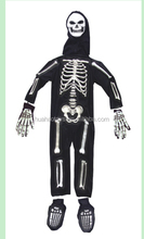 Unique Design Joking Skeleton Costume For Halloween