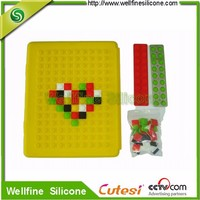 New!!!durable silicone tablet PC cases 9.7 inch