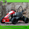 high quality with red color Electric Go Kart for kids /GK 001E