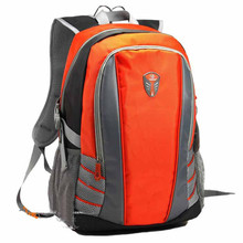 New arrival high quality Nylon Women and Men's Lint 15 inches Laptop Backpack school backpack