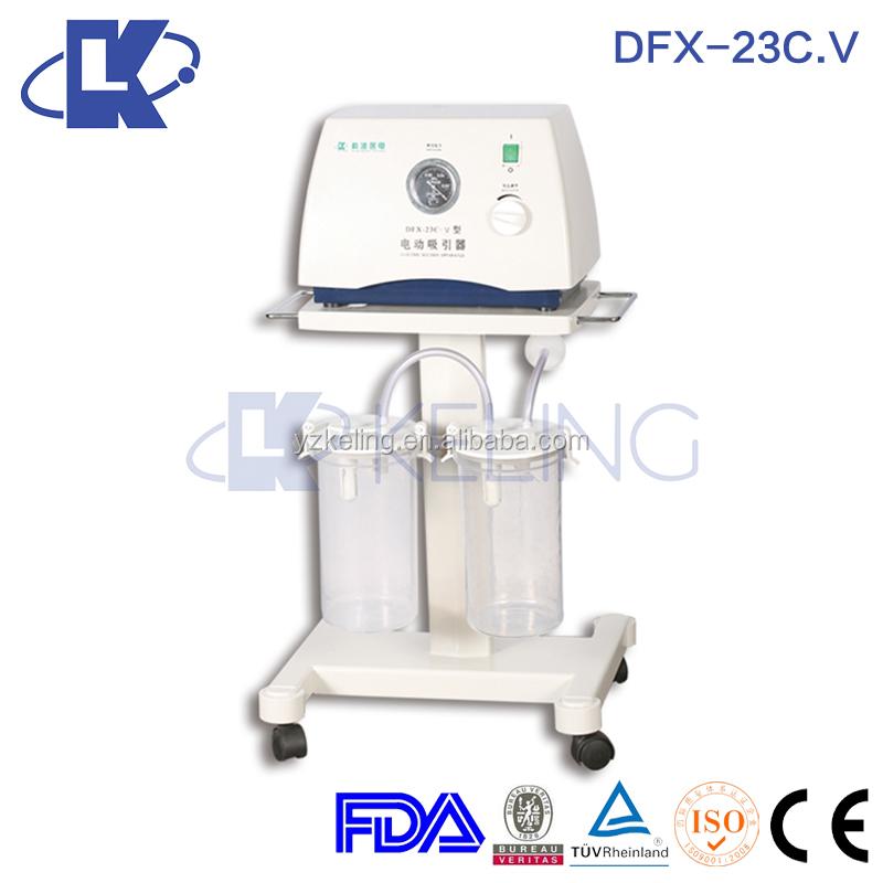 新製品の アイデア痰歯科吸引ユニット新製品上の中国市場2015