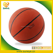 Branded Indoor Basketball Equipment Set