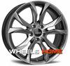 Rizo alloy wheels