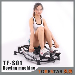 Gym Fitness Equipment / exercise Equipment / indoor sport Row Machine