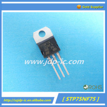 ic STP75NF75 (Electronic Components)