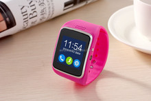 1.54'' MTK6260A hand watch phone low price hot sale wrist smart phone