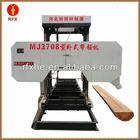 """MJ3708 32 """"madeira de serraria serra de fita horizontal"""