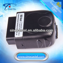 Accurate cheap gps tracking gps device adapt obdii