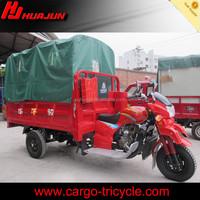 300CC cargo three wheel motor trike