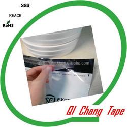 Protective Film Type and PE hot glue film