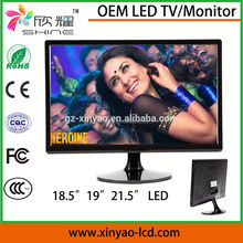 Hot sale 65 inch SAMSUNG / LG LED / LCD TV 1080p monitor with hdmi input