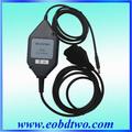 Venta caliente scania vci 2 scania vci2 v2.19 de servicio pesado de camiones de diagnóstico del escáner v2.19, multi- idiomas
