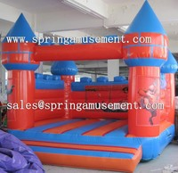 commercial used inflatable Bounce House for sale SP-IB006