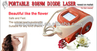 New Arrive!!!808 diode laser hair removal machine/electric hair cutting machine