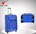 Venta al por mayor bolso, delsey equipaje, bolsa de equipaje, construido en la escala de equipaje para el mejor diseño