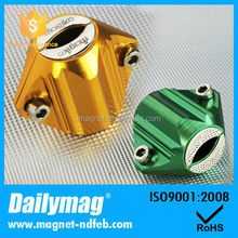 International Standard Permanent Magnetic Fuel Saver