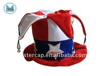 Carnival holiday party hat M0116-011