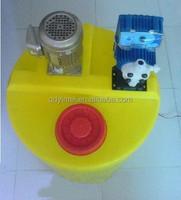 Dosing PE tank for RO system