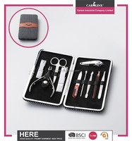 Hot nail care set as seen on TV
