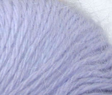 CASHMERE and ANGORA YARNS for knitwear