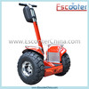 CE certifications 4000W Electric Scooter with Seats