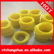 10 pcs 8mm outside dia 2.4mm thick oil filter o rings gaskets black for sale NBR,Vition,Silicone O ring best quality