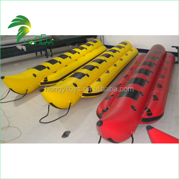 Enjoy Good Reputation Hongyi Made Inflatable Water Banana Boat.jpg