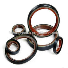 hydraulic Metal +PTFE piston oil seals