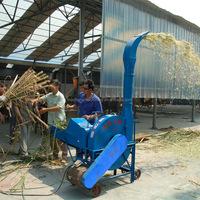 2014 hot sale animal feeding corn silage cutter