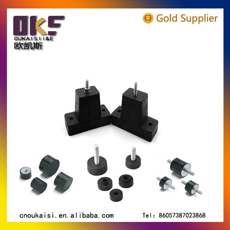 Rubber Chair Tips Square Tips/ Square Rubber Chair