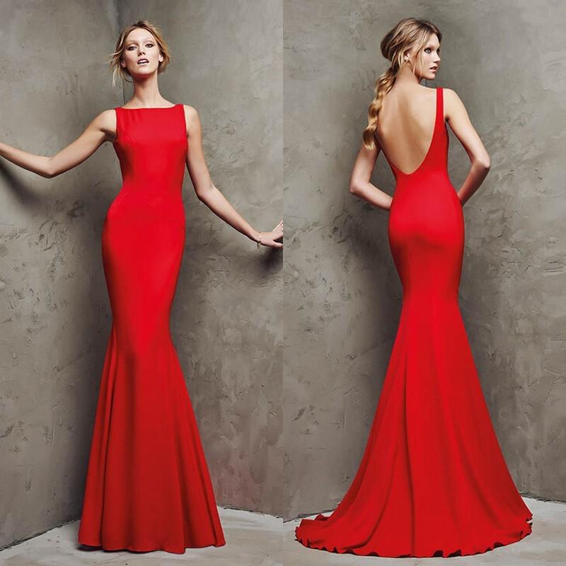 Платье В Пол С Открытой Спиной Купить