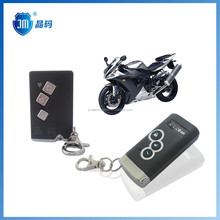 Keyless Start 2 way Motorcycle Accessories Alarm